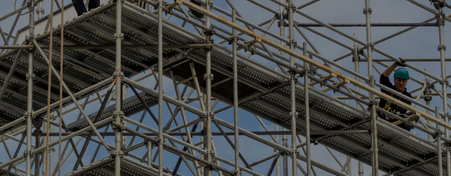 safe and reliable scaffolds for your building project